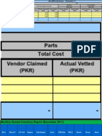 C-1 Opex Sheet Dec 2011(1)