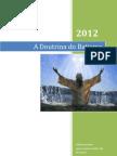 Apostila de Batismo
