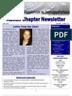 YPT Austin Fall 2011 Newsletter