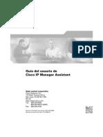 Manual Cisco Telf IP 62esp61 V2