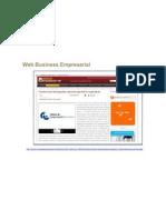 Web Bussiness empresarial 15 de Agosto 2011