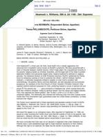 Newmark V_ Williams, 588 A_ 2d 1108 - Del Supreme Court 1991 - Google Scholar