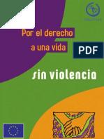 Manual Por El Derecho a Una Vida Sin Violencia de Genero 2010 INSGENAR
