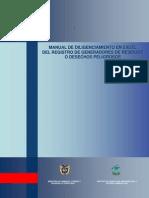 Manual Diligenciamiento Excel Octubre 2007