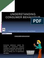 Consumer Behaviour-Ramanuj Majumdar