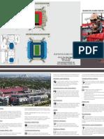 Raymond James Stadium Accessibility Guide 2011-2012