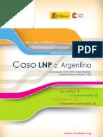 Boletin Nº4 - Caso LNP c Argentina