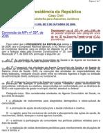 ACS - Lei 11350 de 5 Outubro 2006