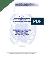 DIR-Documento de Ingenieria Requisitos RELCAR 10-2008