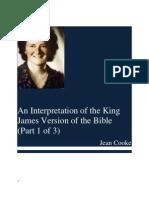 Interpretation Of King James Version of Bible (1 of 3)