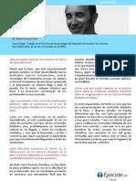 Entrevista al Dr. Borja García Cosío