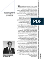 Revista Istorica Document