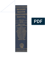 Modern Marine Engineer's Manual Vol II Chapter 20 Cyogenic Cargo Systems