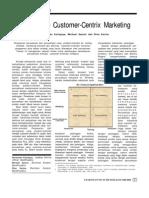 360 Degree Customer Centrix Marketing Hermawan Kertajaya Michael Samsir n Rina Karina