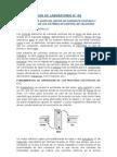 GUÍA DE LABORATORIO N06 OPERACIÓN EN VACÍO DEL MOTOR DE CORRIENTE CONTINUA Y APLICACIÓN DE LOS SISTEMAS DE CONTROL DE VELOCIDAD
