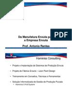 Manufatura Enxuta Para a Empresa Enxuta 2010[1]