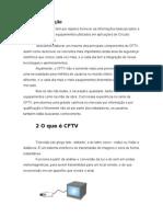 Apostila CFTV