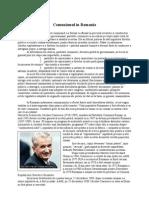 PDF Comunismul in Romania Www.e Referat