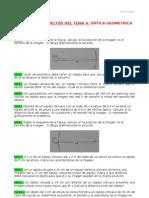 Ejercicios Resueltos Optica Geometric A