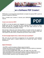 Como Criar E-Books Em PDF
