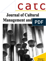 Journal Vol1 Issue1 Dec2011