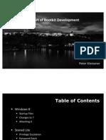 The Art of Bootkit Development
