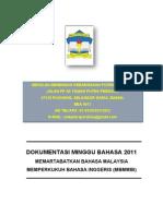 Contoh dokumentasi program1