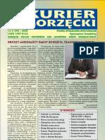 Kurier Borzecki Nr 2(49)2008