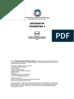 Matematik Tingkatan 1 2012 (BM)