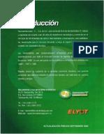 Catalogo Sept 2008