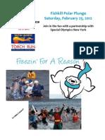 2012 Fishkill Sponsor Package PDF