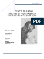 Dogism-Amateur Dog Book