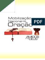 Mobilizacao Nacional de Oracao
