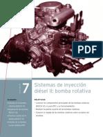 Diesel - Bomba Rotativa