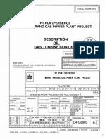 d4-g8983_03 Description of Gas Turbine Control