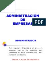 ADMINISTRACón_de_empresas