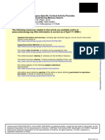 Sean M. Polyn et al- Category-Specific Cortical Activity Precedes Retrieval During Memory Search