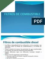 Expo Sic Ion Filtros de Combustible