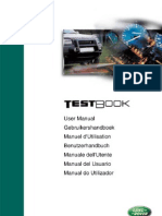 Test Book User Manual