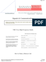 Signals Communications