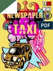 Newspaper Taxi
