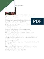 100 Kalimat Mahal Di Dalam Lirik Lagu Iwan Fals
