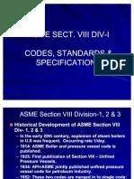 Asme Section Viii Div-1,2,3