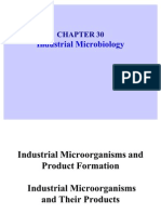 30.IndustrialMicrobiology