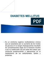 Diabetes Mellituscompleta