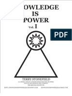 Knowledge is Power Vol 01