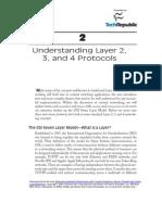 L2,L3,L4 Protocols Chapter 2