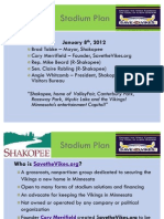 Shakopee Site Plan FINAL 1-11-12