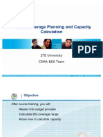06-WiMAX Coverage Planning and Capacity Calculation-36-OK