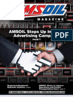 AMSOIL Magazine January 2012